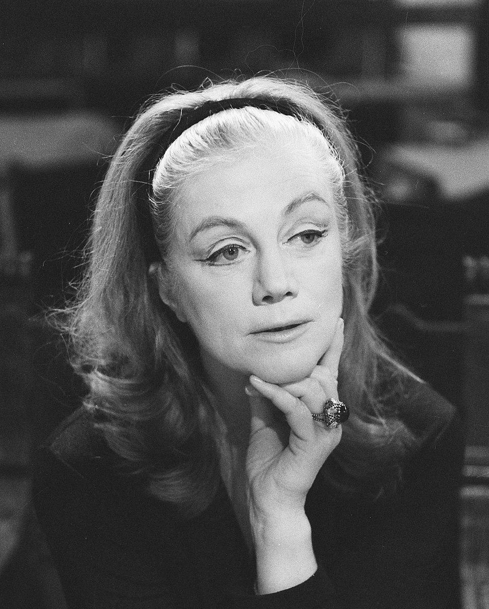 Sarah Churchill 1966