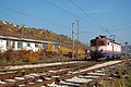 Sarajevo Railway-Station ZFBH 441-911 2011-10-31.jpg
