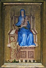Madonna of the Eglantines