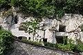 Saumur (138) Montsoreau troglodyte.jpg