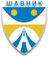 Coat of arms of Šavnik Municipality