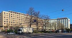 Mannerheimintie Helsinki Wikipedia