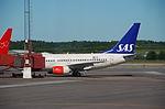 Scandinavian Airlines Boeing 737-600, LN-RPA@ARN,25.07.2008-523bt - Flickr - Aero Icarus.jpg