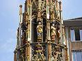 Schöner Brunnen Nürnberg Hauptmarkt 17.jpg