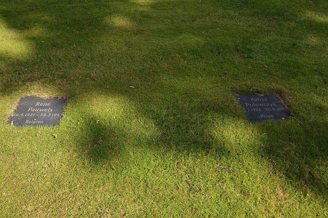 Friedhof Barmstedt