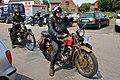Schleswig-Holstein, Wilster, Zehnte Internationale VFV ADAC Zwei-Tage-Motorrad-Veteranen-Fahrt-Norddeutschland und 33te Int-Windmill-Rally NIK 3887.jpg