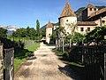Schloss Maretsch - Eingang im Osten.JPG