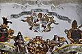Schussenried Klosterkirche Wappen Abt Siard Frick 1745.jpg