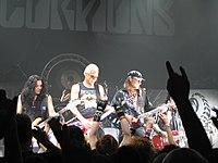 Scorpions (2005)