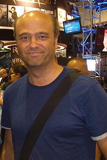 Scott Adsit Wikipedia