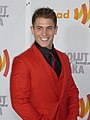Scott Herman 2010 GLAAD Media Awards.jpg