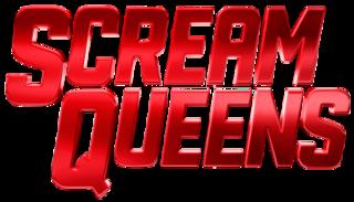 <i>Scream Queens</i> (2015 TV series) 2015 TV series