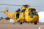Sea King HAR3 XZ585 at RIAT 2010 arp.jpg
