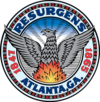 Official seal of Atlanta