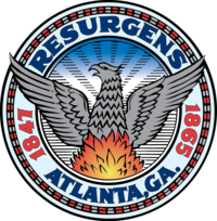 Seal of the City of Atlanta