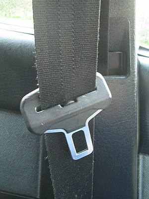 New Seat Belts For Old Cars