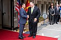 Secretary Pompeo Meets With North Macedonia Prime Minister Zaev (48843122343).jpg