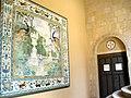 Segovia - Iglesia de San Juan de los Caballeros-Museo Zuloaga, interior 08.jpg