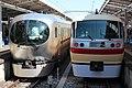 Seibu railway 10105F RAC 001-A-Laview-20190302.jpg