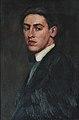 Self portrait, by Charles Demuth.jpg