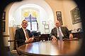 Senator Coons meets with Judge Garland (25690242364).jpg