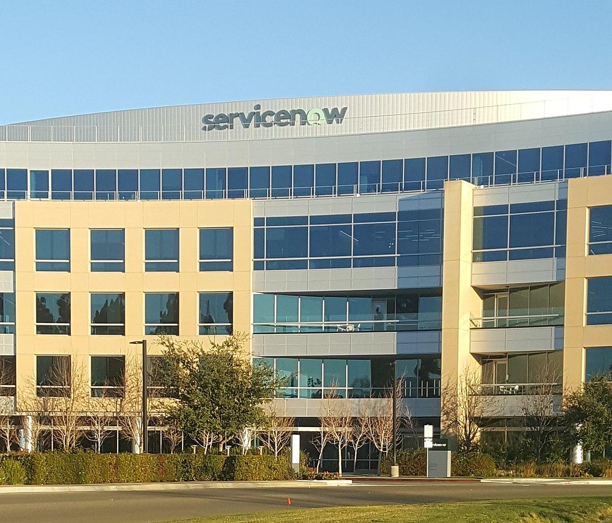 ServiceNow - Wikipedia
