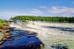 Seuil sur la Grande rivière de la baleine.jpg