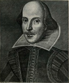 Shakespeare - First Folio Faithfully Reproduced - Portrait Page 11.png