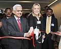 Shaktikanta Das, IAS inaugurating IMF's SARTTAC.jpg