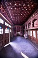 Sheesh Mahal on the rooftop of Haveli of Nau Nihal Singh.jpg