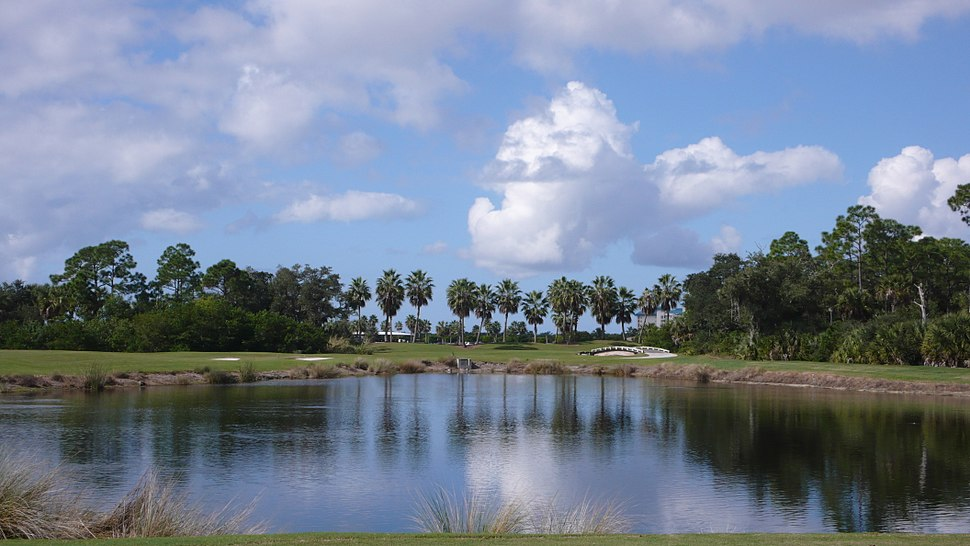 Shell Point Golf Course - panoramio (2)