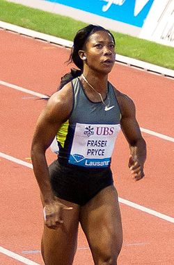 Shelly-Ann Fraser-Pryce 2012.jpg