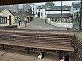 Shelter, Calstock - geograph.org.uk - 1897808.jpg