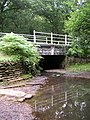 Shepton Bridge, New Forest - geograph.org.uk - 35952.jpg