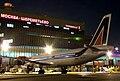 """Sheremetyevo-2. """"Alitalia"""" A-321 I-BIXA (5343098967).jpg"""