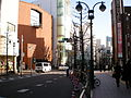 Shibuya Town in 2008 Early Spring - panoramio - kcomiida (2).jpg