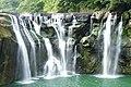 Shifen Waterfall - panoramio (1).jpg