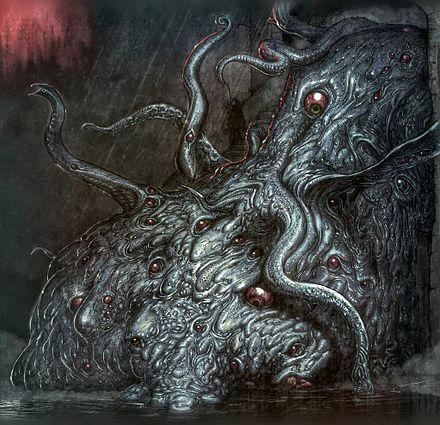 datazione di Lovecraft incontri online per una notte stand