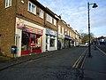 Shops, Hill Avenue, Amersham - geograph.org.uk - 2216971.jpg