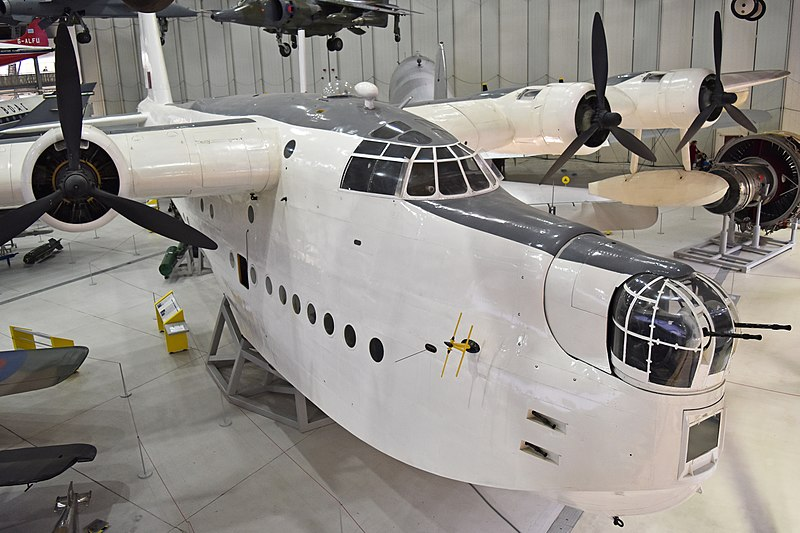 File:Short Sunderland V 'ML796 - NS-F' (40161841072).jpg