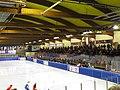 ShorttrackauxJMM2013 vue globale de la patinoire 3.JPG