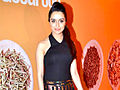 Shraddha Kapoor at the launch of BBC Food Guide.jpg