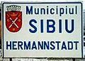 SibiuHermannstadtSchild.jpg