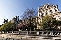 Side of the majestic Hôtel de ville (38080968555).jpg