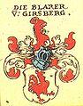 Siebmacher115-Blarer von Girsberg.jpg