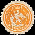 Siegelmarke Stadt Greifswald W0217090.jpg
