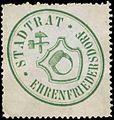 Siegelmarke Stadtrat Ehrenfriedersdorf W0361937.jpg