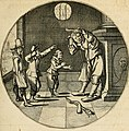 Silenus Alcibiadis, sive, Proteus - vitae humanae ideam, emblemate trifariàm variato, oculis subijciens (1618) (14747862752).jpg