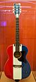 Silvertone model 319 electric acoustic guitar (1970-1971) by Harmony Guitar Co. - MIM PHX.jpg