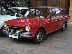 Simca 1301 Special Front.JPG